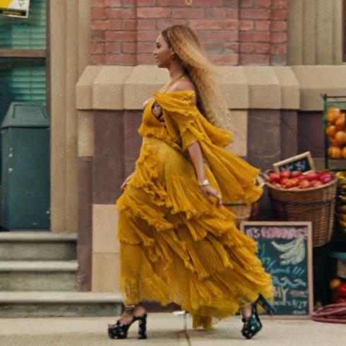 "All Of The Designer Looks From Beyoncé's Visual Album ""Lemonade"""