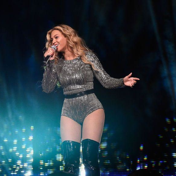 Beyoncé To Launch Charity Campaign Ahead Of World Tour