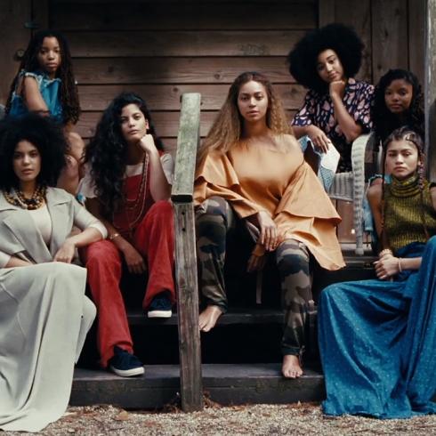 "Beyoncé's Stylist Talks Choosing Looks For ""Lemonade"""