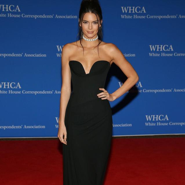 All Of The Best Looks From The 2016 White House Correspondents' Dinner