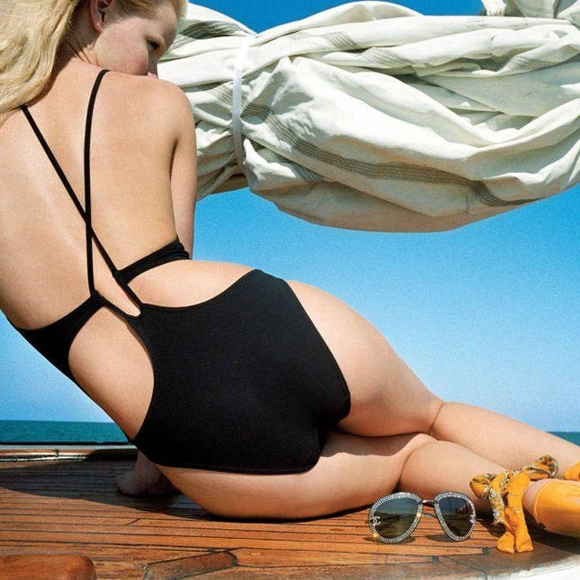 Long Weekend Beauty: Say Goodbye To Cellulite