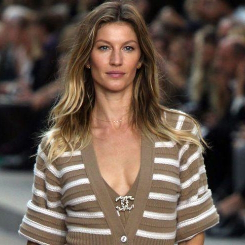 Is Gisele Making Her Runway Return For Chanel's Cuba Show?