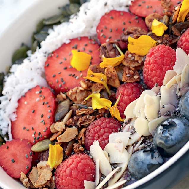 3 Overlooked Superfoods To Get You Fitter Faster