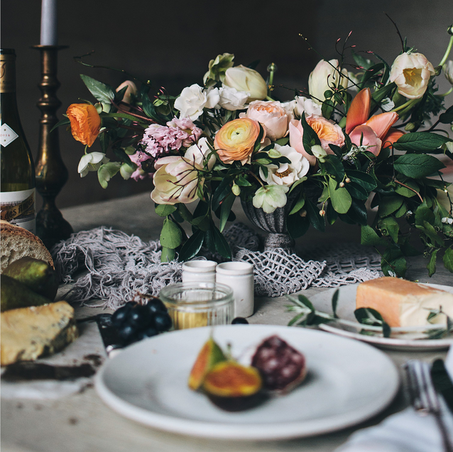 The Trends | Floral Fantasies