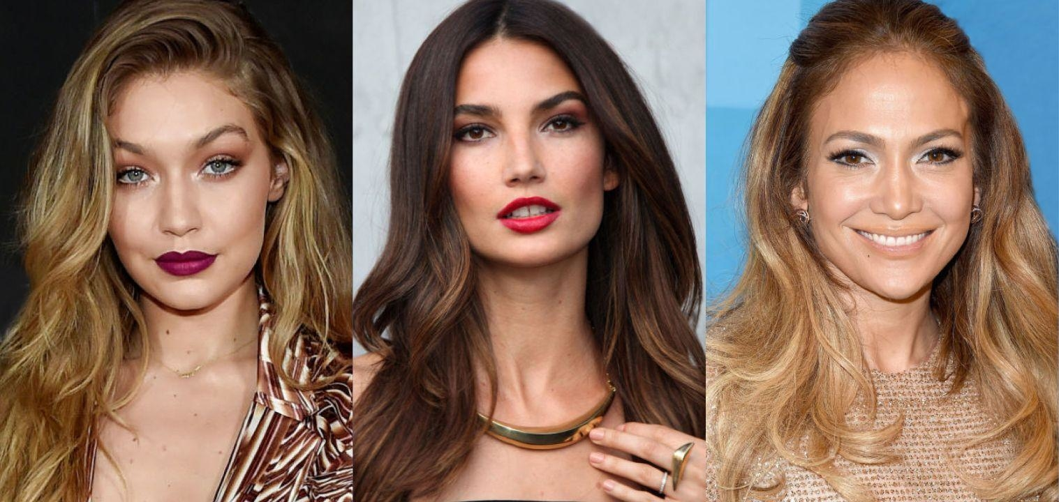 The Best Celebrity Highlights To Get For Summer