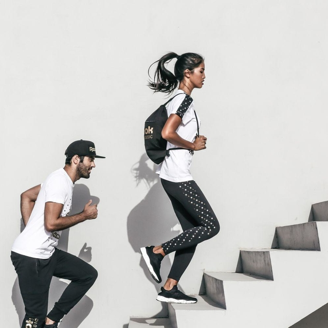 Your Hour-By-Hour Guide To Staying In Shape This Ramadan