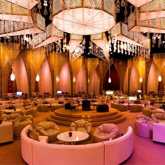After Dark: Bazaar's Edit of The Most Beautiful Iftars & Suhoors