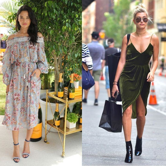 Bazaar's Best Dressed Of The Week | June 9