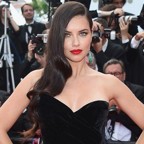 Victoria's Secret Angel Adriana Lima Gets Candid About Her Diet And Workout Routine