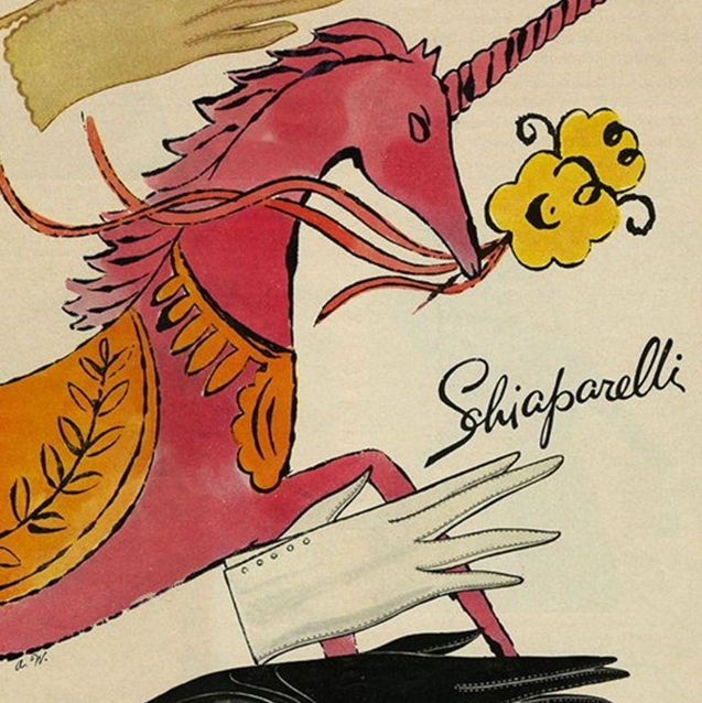 Schiaparelli Celebrates Heritage Of Artistic Collaboration