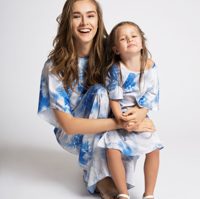 Fatema Fardan Launches Mother And Daughter Ramadan Collection