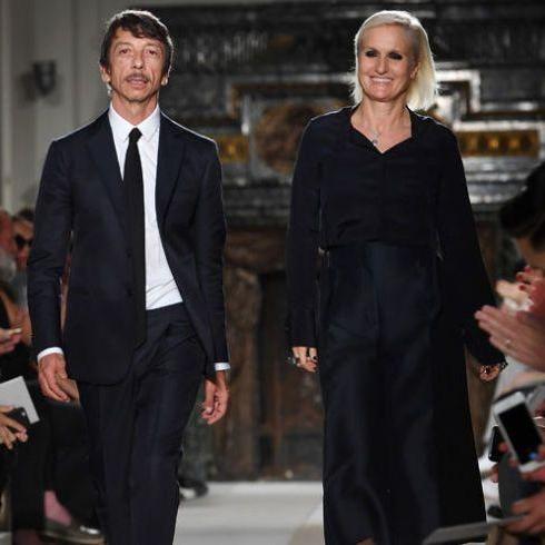 Breaking: Dior To Appoint Valentino's Maria Grazia Chiuri As Creative Director
