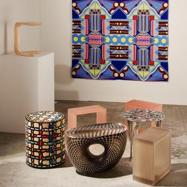 In Review: Design Miami/Basel 2016