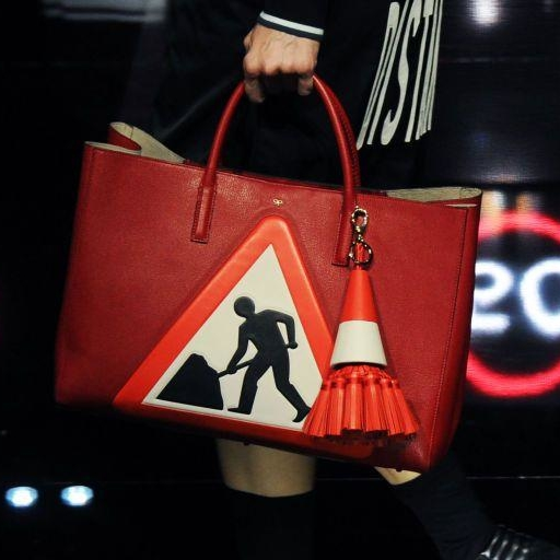 Anya Hindmarch To Move Into Menswear