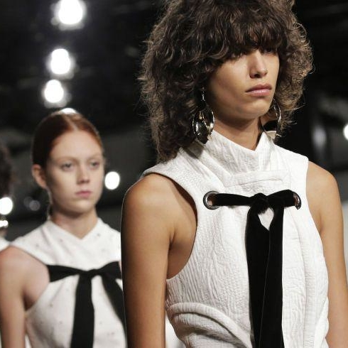 Proenza Schouler To Show Cruise Collection In Paris