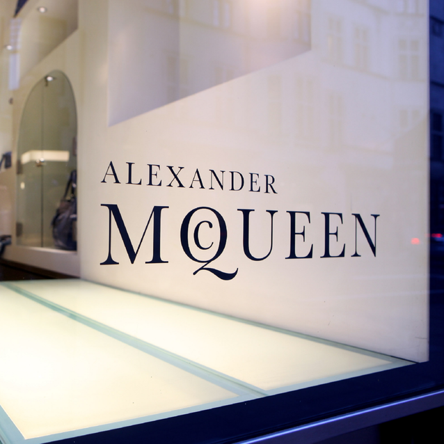Alexander McQueen's Skin Is Being Used To Make Handbags And Leather Jackets