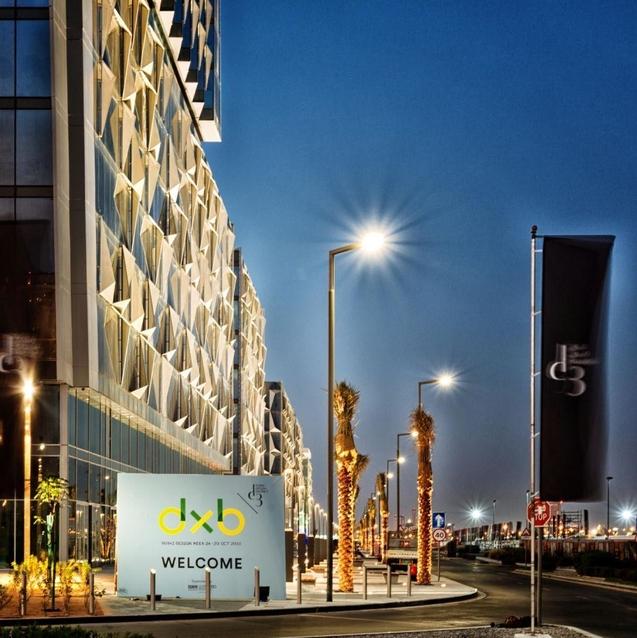 Dubai Design Week Releases 2016 Programme Line-Up