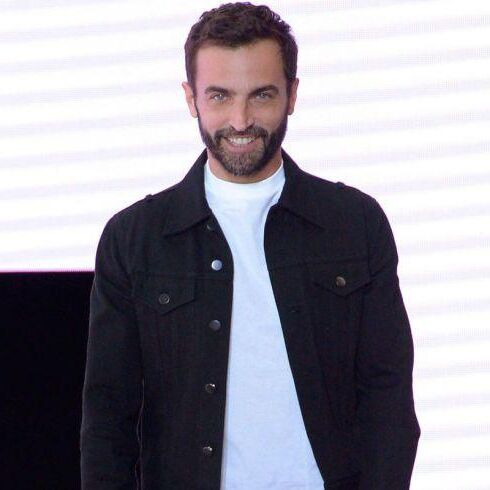 "Update: Louis Vuitton ""Categorically Denies"" Considering Replacing Nicolas Ghesquière"