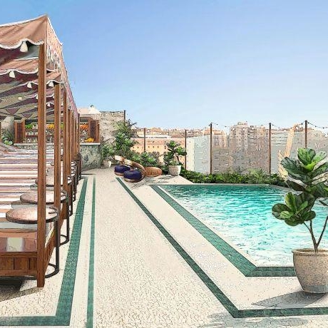 Soho House Barcelona Is Now Taking Bookings