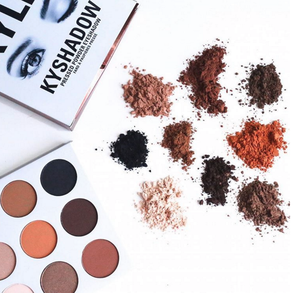 Kylie Jenner Is Expanding Her Make-Up Line