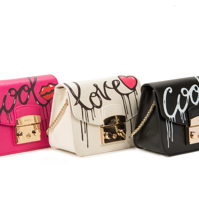 Furla Launches Middle Eastern Exclusive Handbags