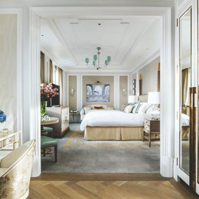 London Calling: The Langham Reveals New Suites and Residences