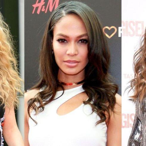 Beauty Bazaar: Top Ten A-List Waves
