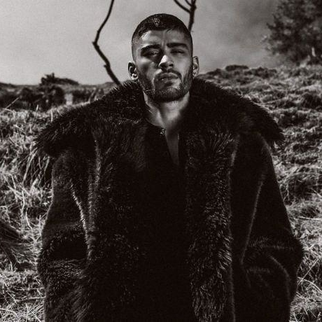 Zayn Malik Announces Collaboration With Giuseppe Zanotti