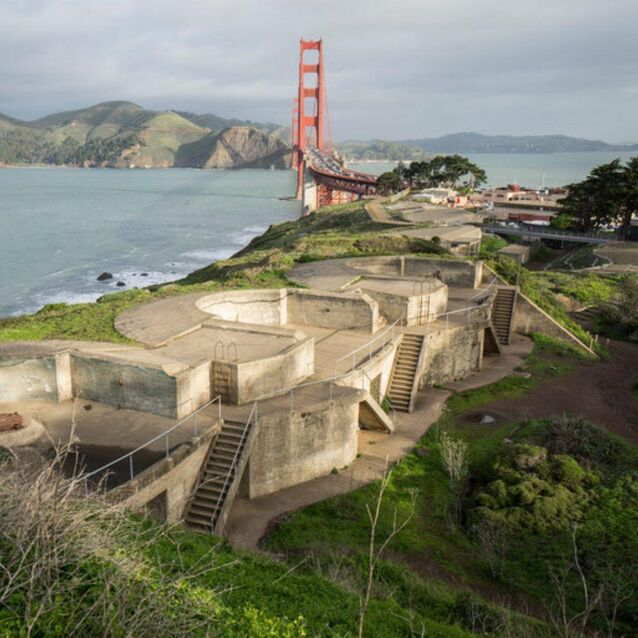 'Home Land Security' Exhibition Will Debut in San Francisco