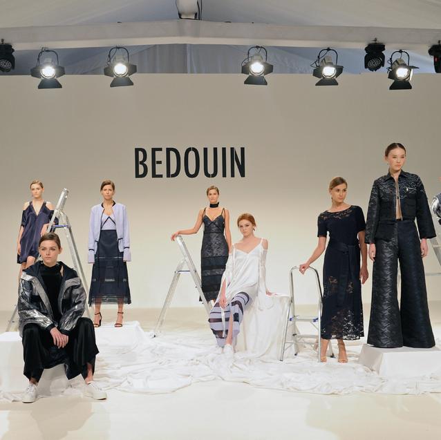 Fashion Forward Launches Collaboration Program