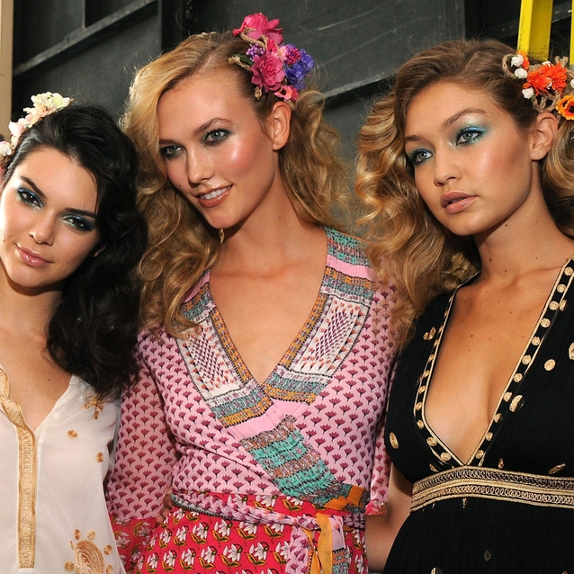Forbes Announces The 20 Highest Paid Models Of The Year