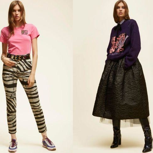 Marc Jacobs Releases MTV-Inspired Collection