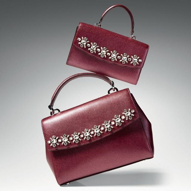 Michael Kors Releases An Exclusive Handbag For Eid Al-Adha