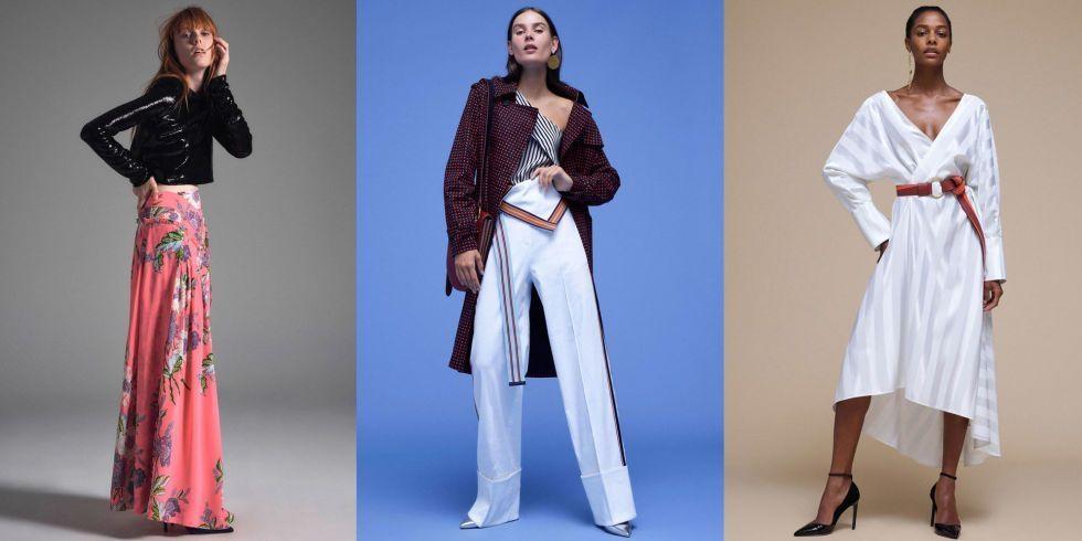 First Look: Jonathan Saunders for Diane von Furstenberg S/S17