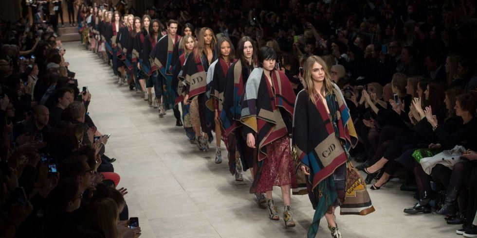 Burberry Will Open London's Most Stylish Cafe