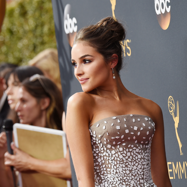 The Best Beauty Looks From The 2016 Emmys Awards