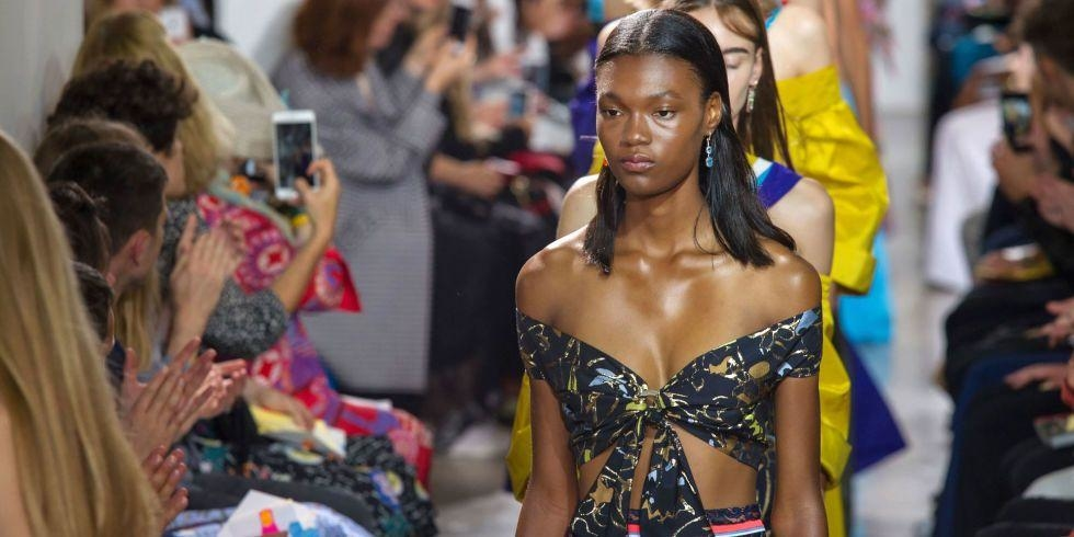 Peter Pilotto Spring/Summer 2017: The Best Looks