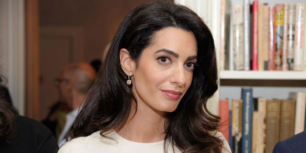 Amal Clooney Explains How Her Latest Case Could Defeat ISIS
