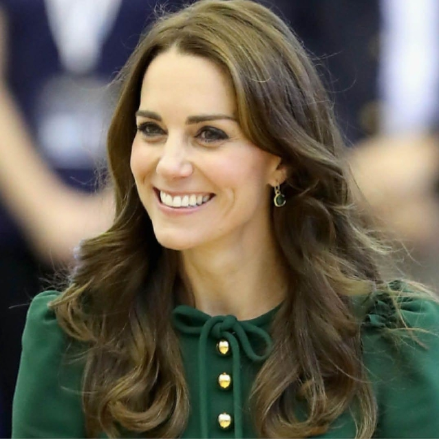 Kate Middleton's Two Favourite Designers Are Collaborating On A Shoe Collection