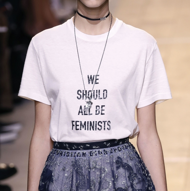 Maria Grazia Chiuri Heralds The New Dior
