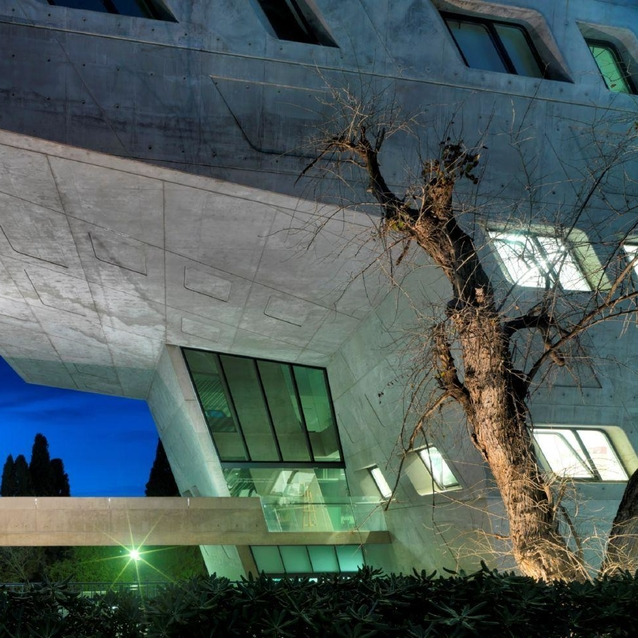 Winners Of The Aga Khan Award For Architecture Unveiled