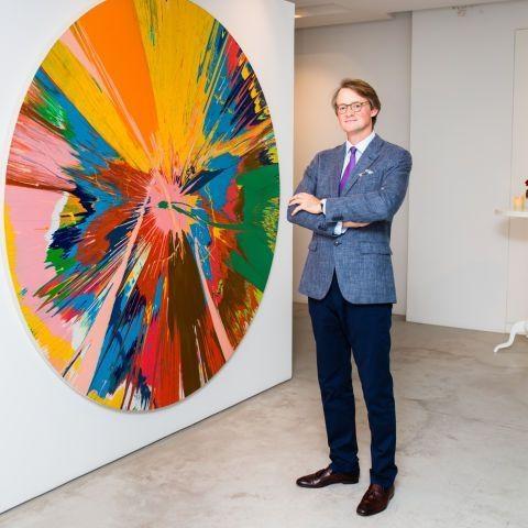 Sotheby's Dubai Exhibiton   October 2016