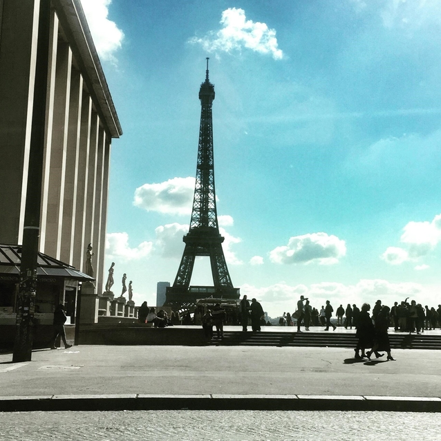 Exclusive: Nathalie Trad's Paris Fashion Week Diary   Day Four