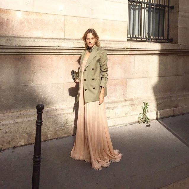 Exclusive: Nathalie Trad's Paris Fashion Week Diary   Day Five