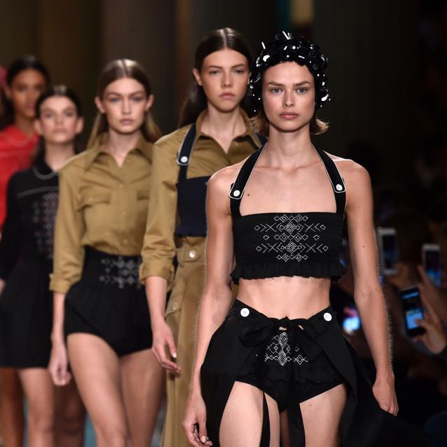 Paris Fashion Week: The Highlights