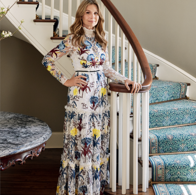 Inside Aerin Lauder's Beautiful Hamptons Home