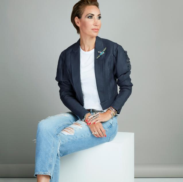 Exclusive: Bil Arabi's Nadine Kanso Celebrates The Brand's 10 Year Anniversary