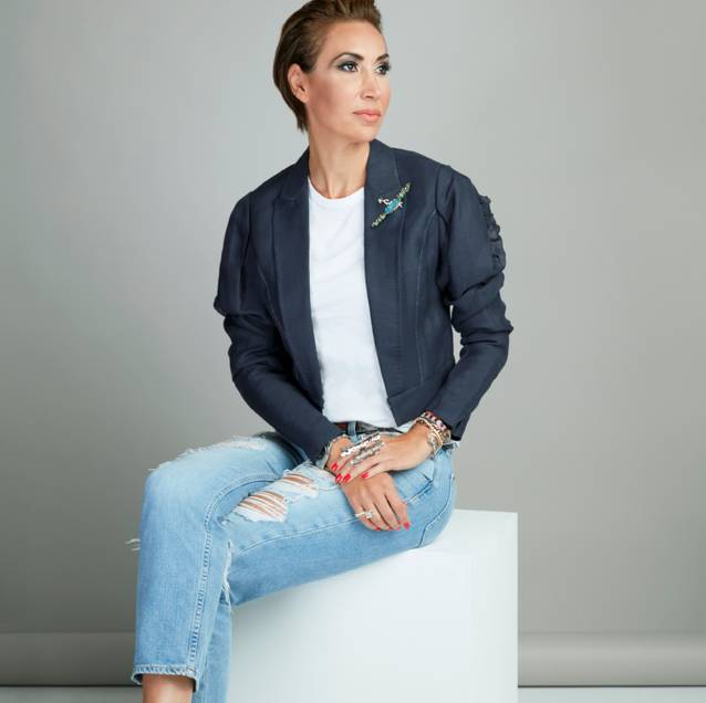Exclusive: Bil Arabi's Nadine Kanso Celebrates The Brand's 10 Year Anniversary