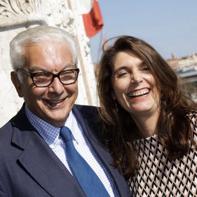 La Biennale di Venezia: Viva Arte Viva