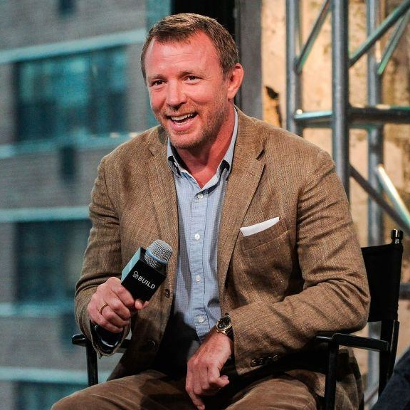 Guy Ritchie To Direct A Live-Action Remake Of Aladdin